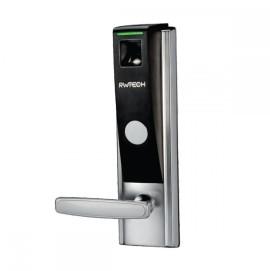 Fechadura Biométrica com Impressão Digital e Comunicação sem fios