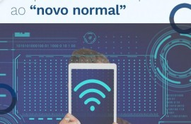 "Adaptando sua empresa ao ""novo normal"""