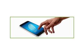 Você sabe o que é a biometria?