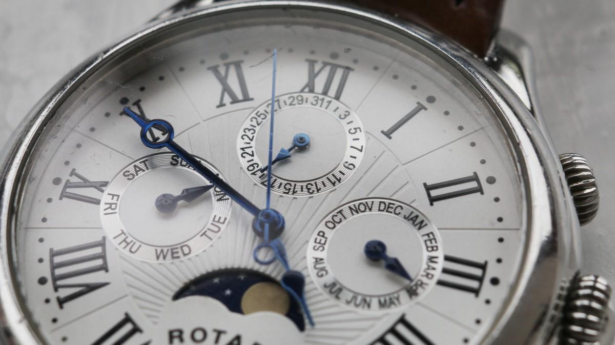 História do relógio, tipos e características